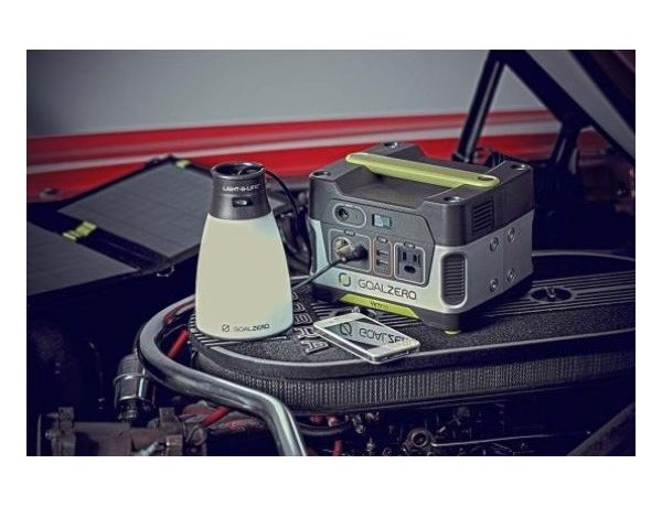 Campinbox - Batterie Yeti 1504 - Accessoires