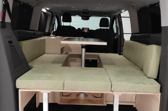 campinbox-aménagement d'un Ford Custom-15