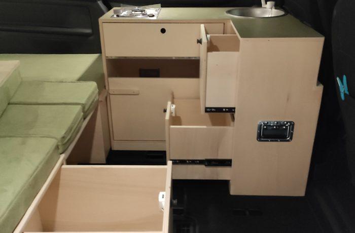 campinbox-aménagement d'un Ford Custom-18