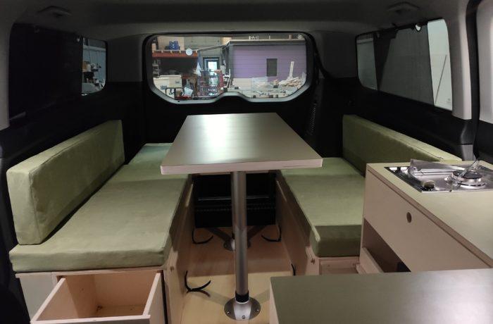 campinbox-aménagement d'un Ford Custom en camping car-4
